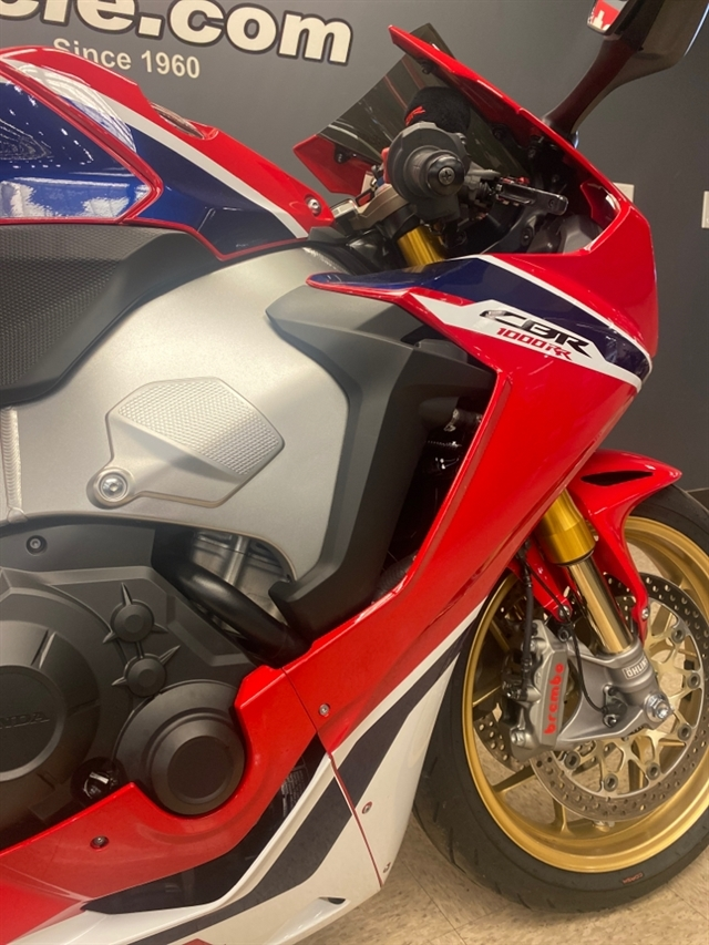 2018 Honda CBR1000RR SP at Sloans Motorcycle ATV, Murfreesboro, TN, 37129