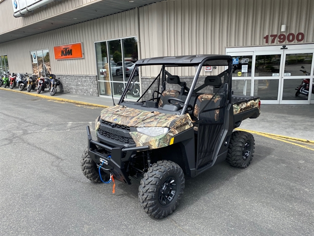 2020 Polaris Ranger XP 1000 Premium at Lynnwood Motoplex, Lynnwood, WA 98037