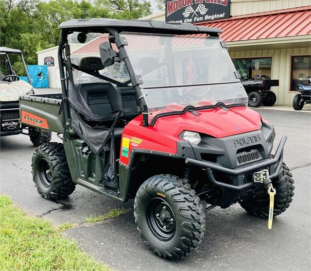 2011 Polaris Ranger 800 XP EPS at Prairie Motor Sports