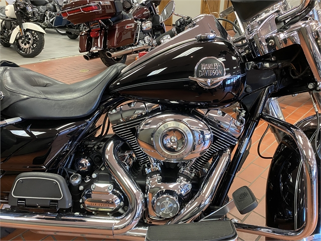 2009 Harley-Davidson Road King Classic at Rooster's Harley Davidson