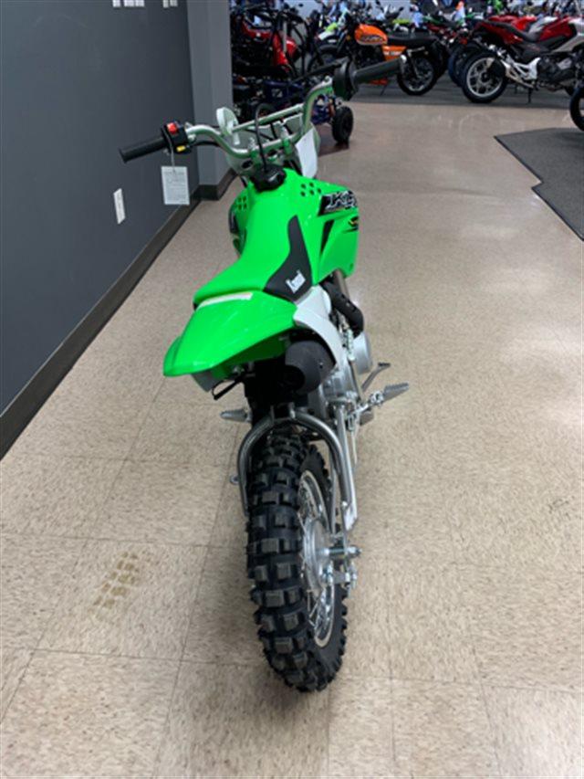 2019 Kawasaki KLX 110L at Sloan's Motorcycle, Murfreesboro, TN, 37129