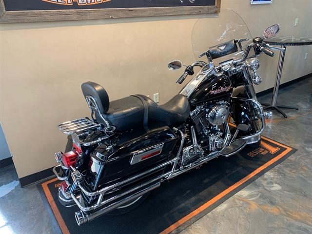 2004 Harley-Davidson Road King Base at Vandervest Harley-Davidson, Green Bay, WI 54303