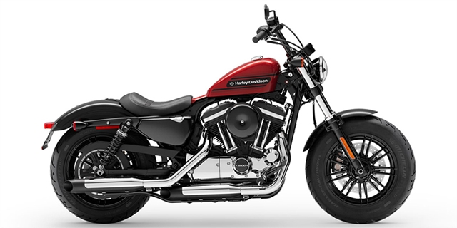 2019 Harley-Davidson Sportster Forty-Eight® Special at Thunder Harley-Davidson