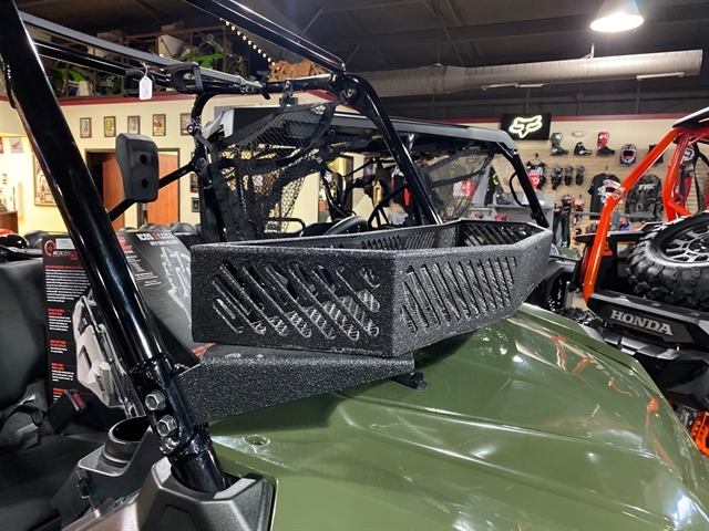 2019 Honda Pioneer 1000 Base at Dale's Fun Center, Victoria, TX 77904