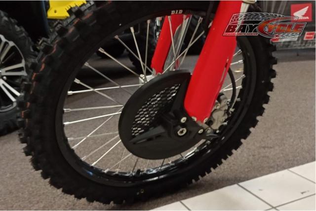 2019 Honda CRF450R at Bay Cycle Sales