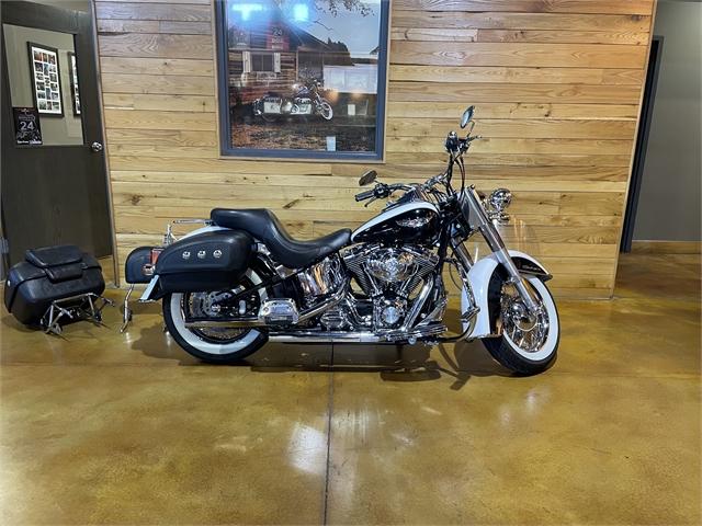 2005 Harley-Davidson Softail Deluxe at Thunder Road Harley-Davidson