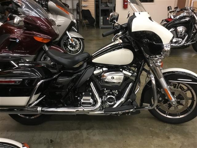 2017 Harley-Davidson FLHTP at Bud's Harley-Davidson, Evansville, IN 47715