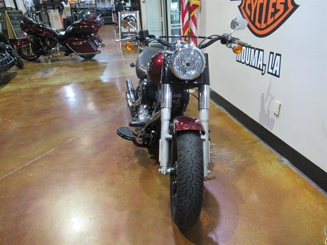 2014 Harley-Davidson Softail Slim at Mike Bruno's Bayou Country Harley-Davidson