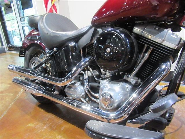 2014 Harley-Davidson Softail Slim at Mike Bruno's Bayou Country Harley-Davidson