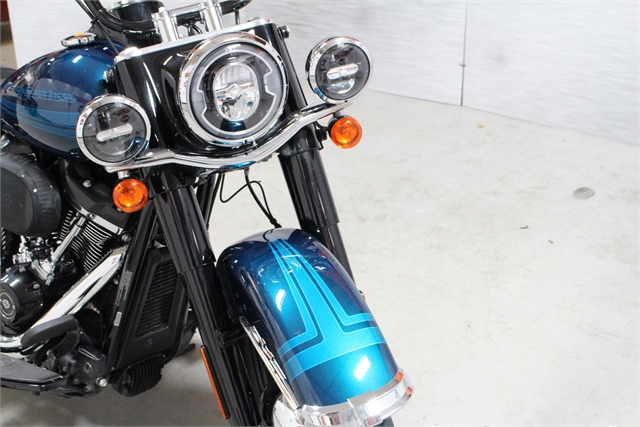 2020 Harley-Davidson FLHCS at Suburban Motors Harley-Davidson