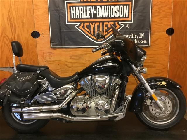 2006 Honda VTX 1300 R at Bud's Harley-Davidson, Evansville, IN 47715