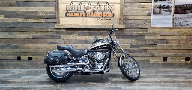 2004 Harley-Davidson Softail Deuce at Bull Falls Harley-Davidson