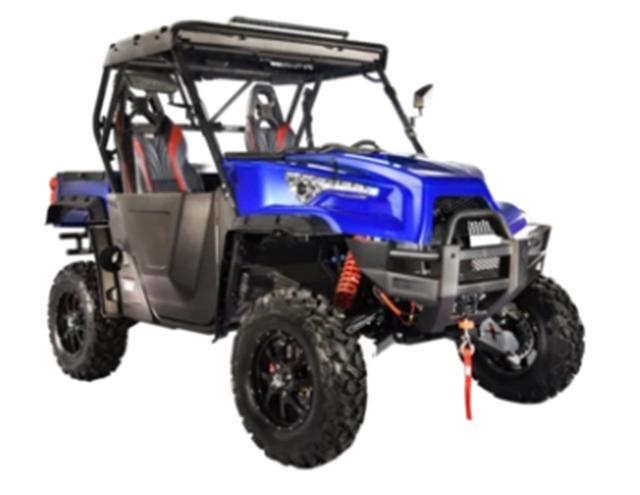 2021 Massimo Zeus 1000 X2 LT at Columbanus Motor Sports, LLC