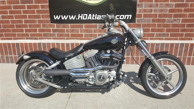 2008 Harley-Davidson Softail Rocker™ at Harley-Davidson® of Atlanta, Lithia Springs, GA 30122