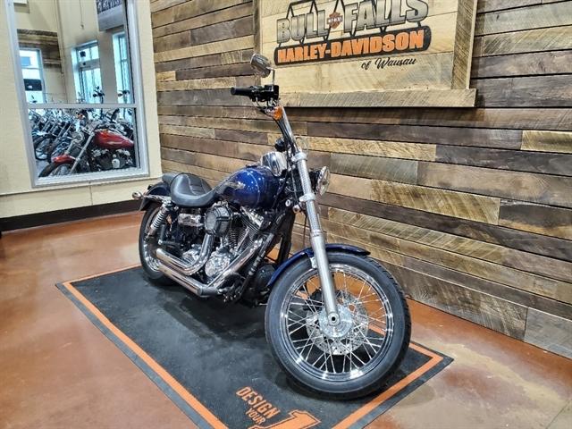 2012 Harley-Davidson Dyna Glide Super Glide Custom at Bull Falls Harley-Davidson