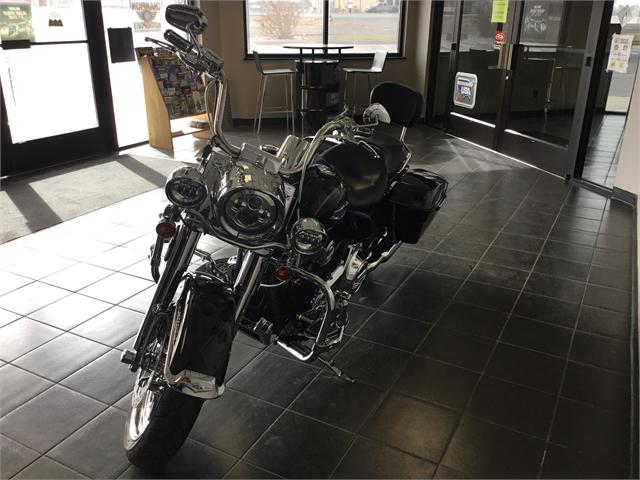 2015 Harley-Davidson Road King Base at Champion Harley-Davidson
