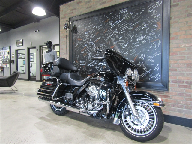 2011 Harley-Davidson Electra Glide Ultra Classic at Cox's Double Eagle Harley-Davidson