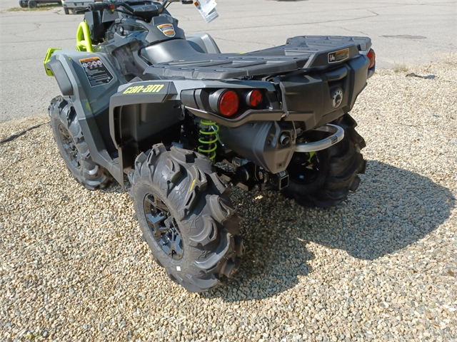 2021 Can-Am Outlander X mr 650 at Power World Sports, Granby, CO 80446