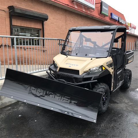 2019 Polaris Ranger XP 900 EPS at Pete's Cycle Co., Severna Park, MD 21146
