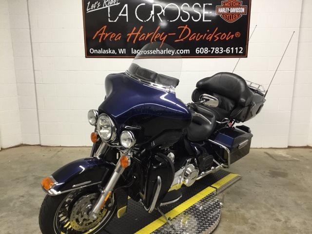 2012 Harley-Davidson Electra Glide Ultra Limited at La Crosse Area Harley-Davidson, Onalaska, WI 54650