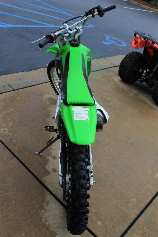 2020 Kawasaki KLX 140G at Extreme Powersports Inc