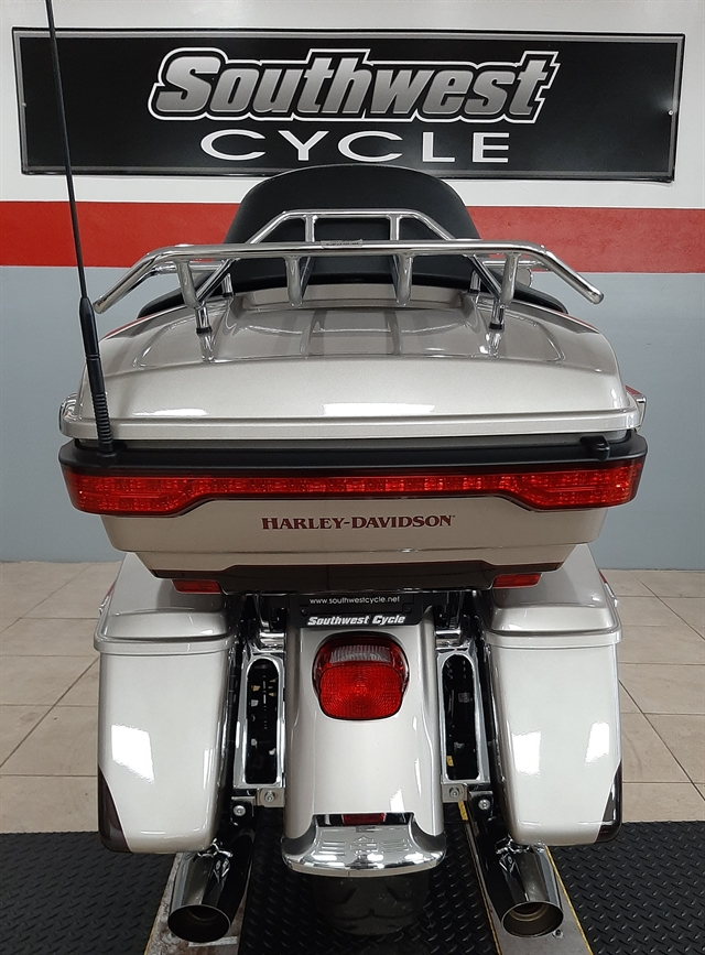 2018 Harley-Davidson Electra Glide Ultra Limited at Southwest Cycle, Cape Coral, FL 33909