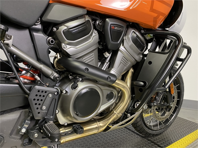 2021 Harley-Davidson Pan America Pan America 1250 Special at Worth Harley-Davidson