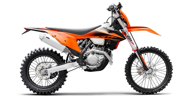 2020 KTM XC 500 F-W at Hebeler Sales & Service, Lockport, NY 14094