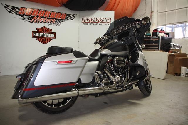 2019 Harley-Davidson CVO Street Glide CVO Street Glide at Suburban Motors Harley-Davidson