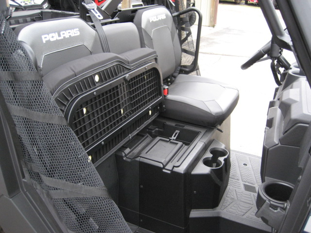 2019 Polaris Ranger 1000XP EPS-Steel Blue at Fort Fremont Marine, Fremont, WI 54940