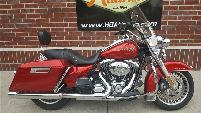 2013 Harley-Davidson Road King Base at Harley-Davidson® of Atlanta, Lithia Springs, GA 30122
