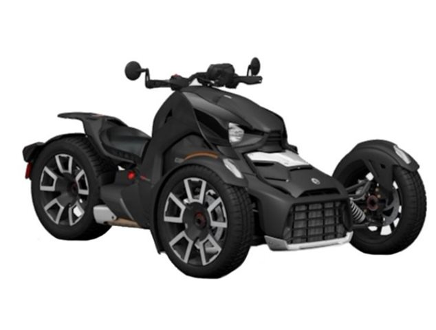 2021 Can-Am Ryker Rally Edition 900 ACE at Clawson Motorsports