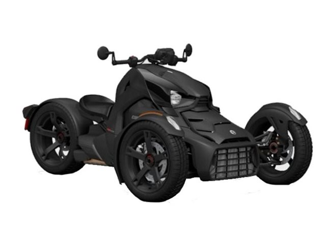 2021 Can-Am Ryker 900 ACE at Clawson Motorsports