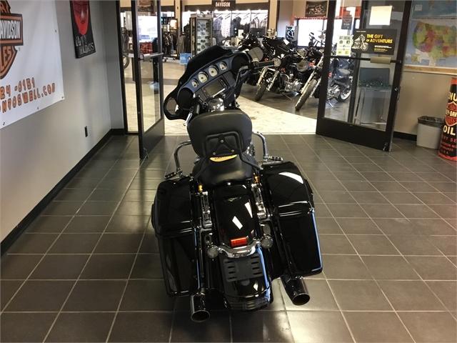2018 Harley-Davidson Street Glide Base at Champion Harley-Davidson