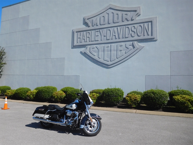 2018 Harley-Davidson FLHTP- Police Electra Glide Standard at Bumpus H-D of Murfreesboro