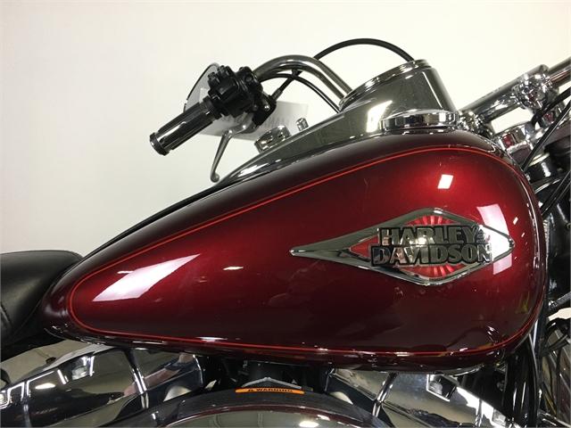 2014 Harley-Davidson Softail Heritage Softail Classic at Worth Harley-Davidson