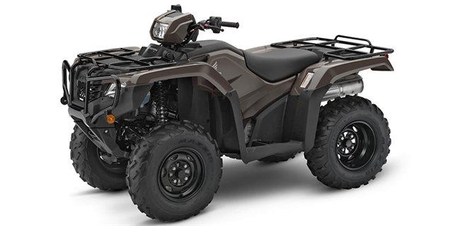 2021 Honda FourTrax Foreman 4x4 ES EPS at Wild West Motoplex