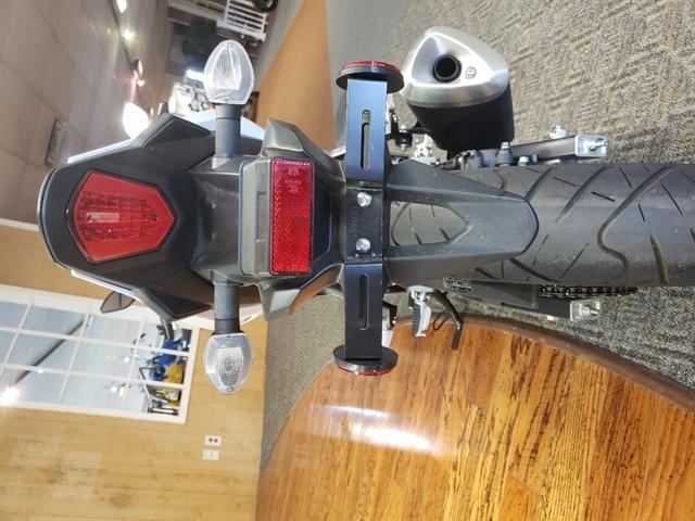 2012 Honda CBR 250R at Ehlerding Motorsports