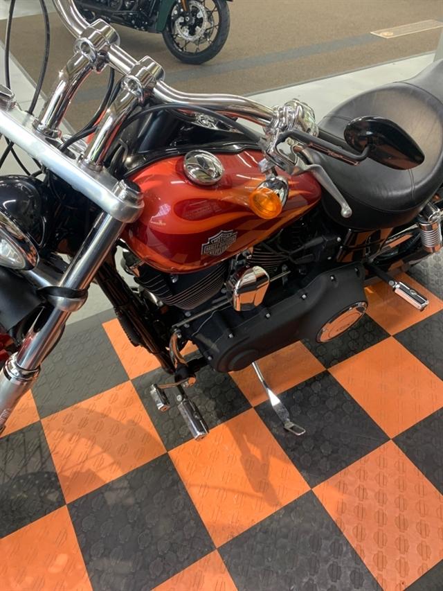 2013 Harley-Davidson Dyna Wide Glide at Hampton Roads Harley-Davidson