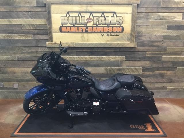 2019 Harley-Davidson Road Glide CVO Road Glide at Bull Falls Harley-Davidson