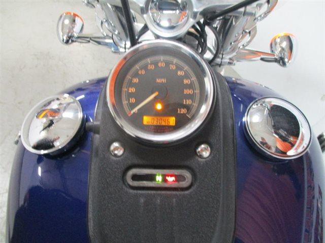 2006 Harley-Davidson Dyna Glide Street Bob at Suburban Motors Harley-Davidson