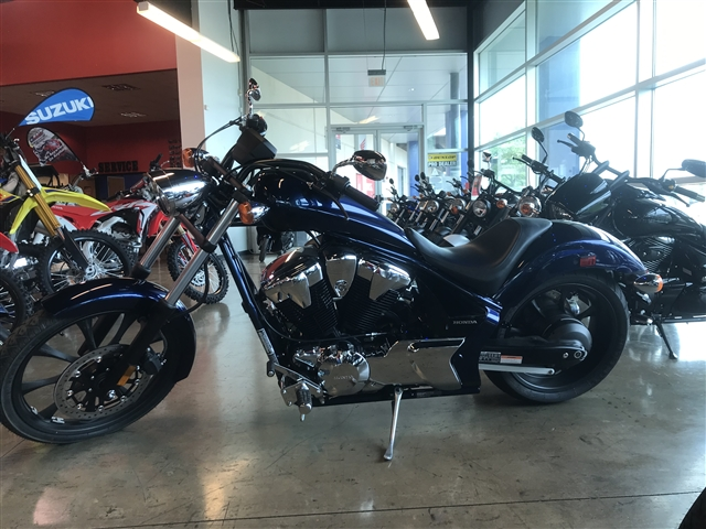 2019 Honda Fury Base at Kent Powersports of Austin, Kyle, TX 78640