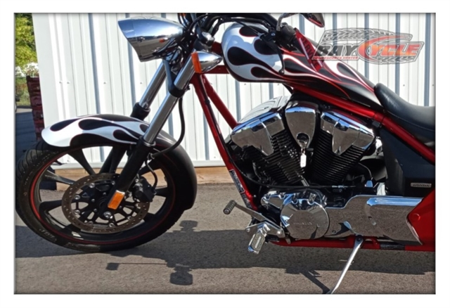 2012 Honda Fury Base at Bay Cycle Sales