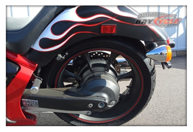 2012 Honda Fury Base at Bay Cycle Sales