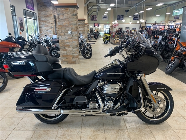 2020 HD FLTRK at Destination Harley-Davidson®, Silverdale, WA 98383
