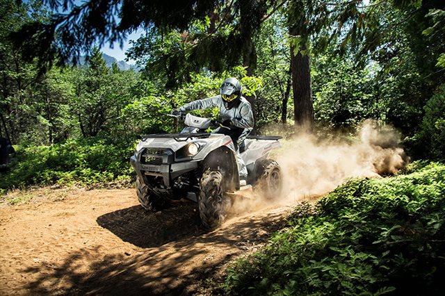 2021 Kawasaki Brute Force 750 4x4i EPS at ATVs and More