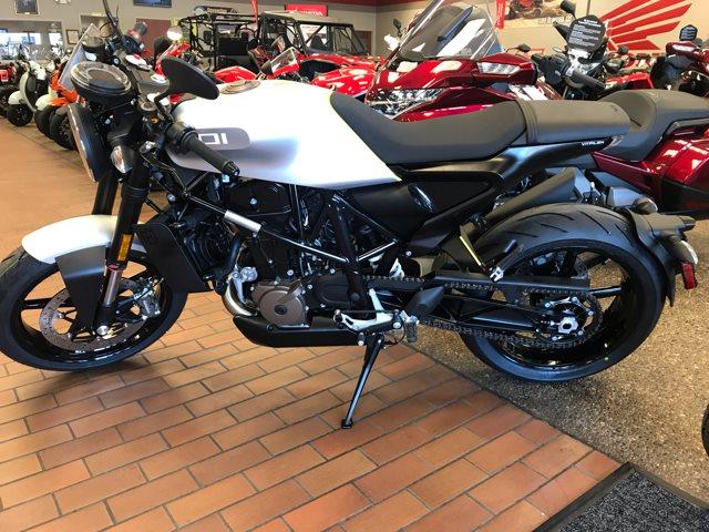 2019 Husqvarna VITPILEN 701 at Mungenast Motorsports, St. Louis, MO 63123