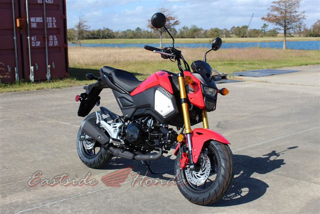 2020 Honda Grom Base at Eastside Honda