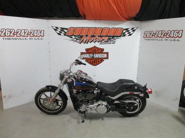 2018 Harley-Davidson Softail Low Rider at Suburban Motors Harley-Davidson