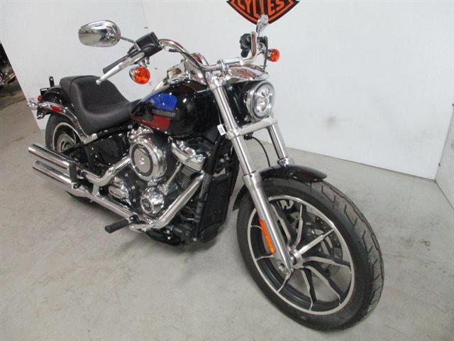2018 HD FXLR at Suburban Motors Harley-Davidson